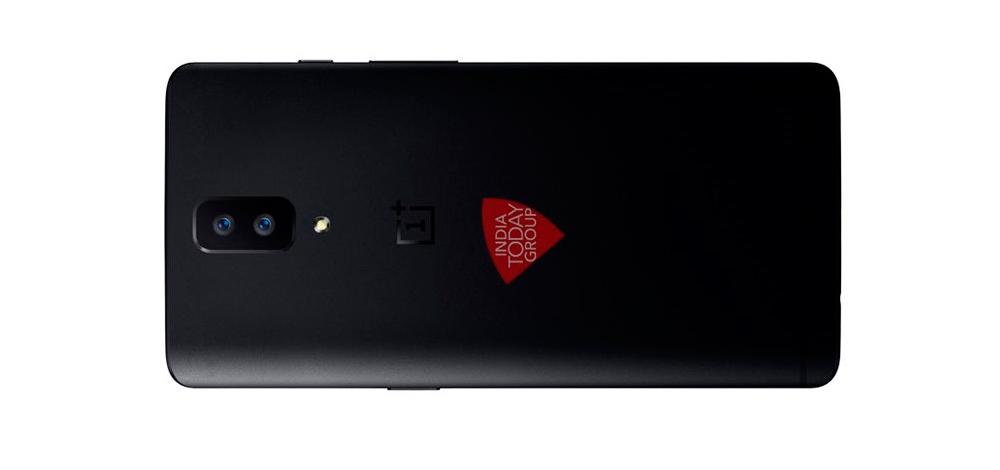 OnePlus 5: e assim que a camera traseira dupla pode ser 1