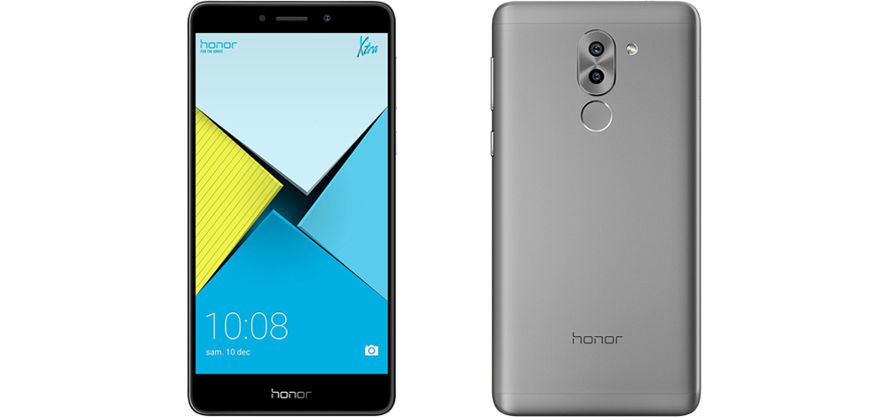 Honor 6X is officially updated to Android 7.0 Nougat 1