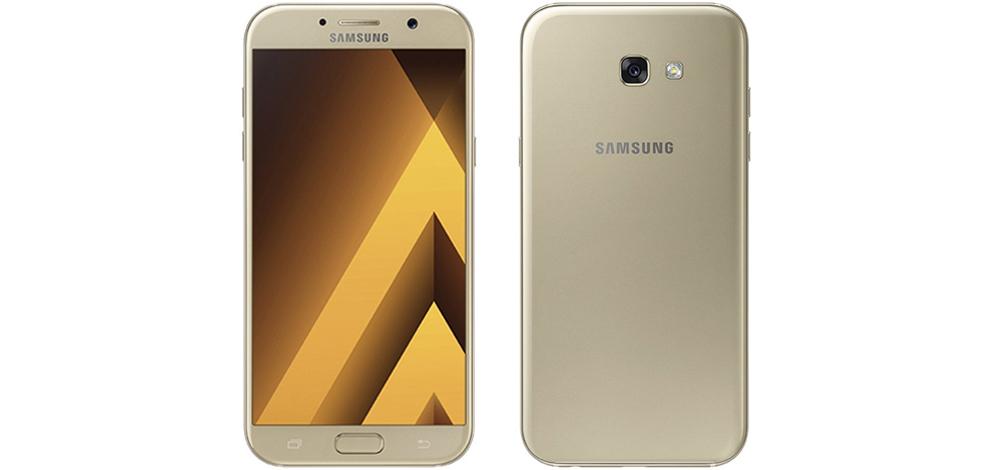 Samsung Galaxy A3 (2017) aparece en GFXBench con Android 7.0 Nougat 1