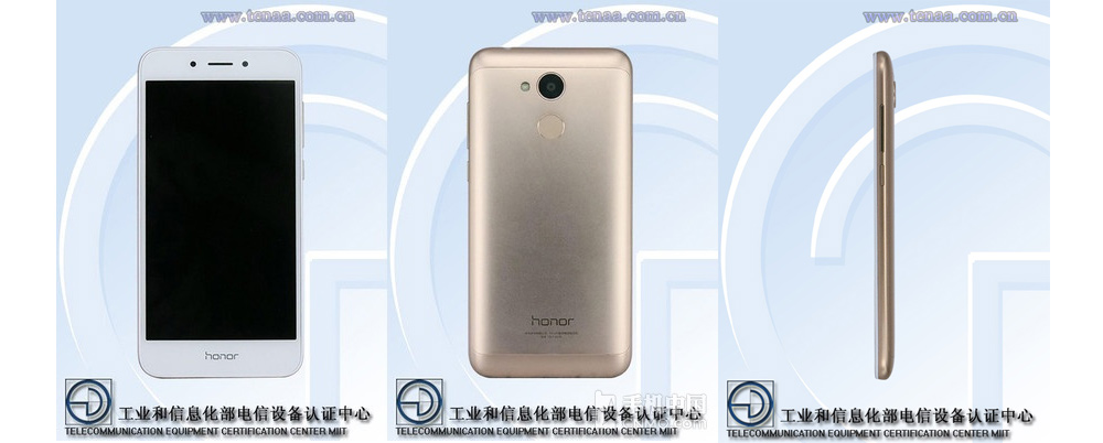 Huawei Nova 2: camara dual, imagenes y certificacion TENAA 1