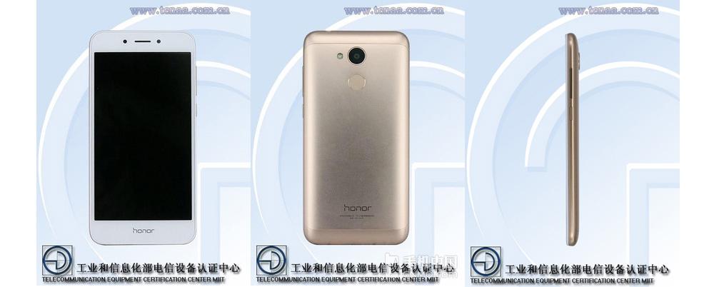 Huawei Nova 2: dual camera, images and TENAA certification 1