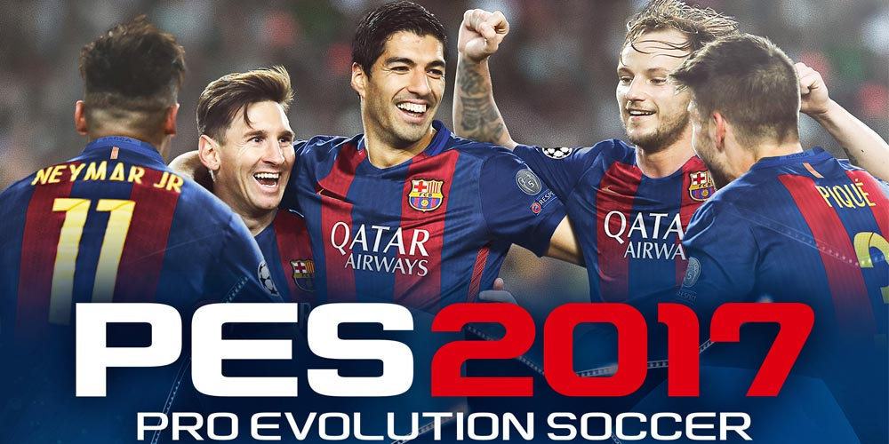 PES 2017 Mobile for Android now available in some countries 1