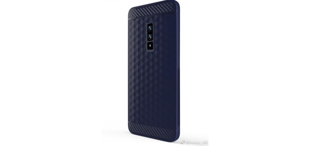 OnePlus 5: possivel nova imagem vazada 1