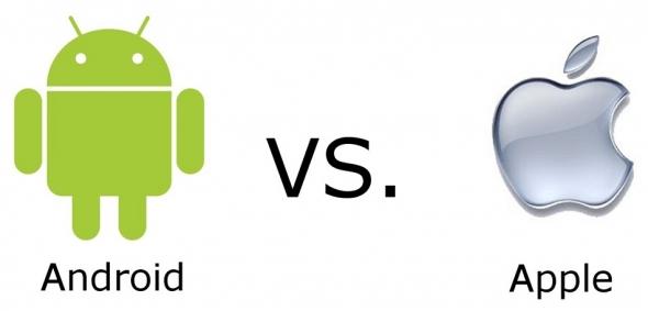 Android M versus iOS 9 2