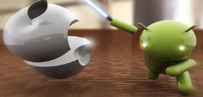 Android M versus iOS 9 4