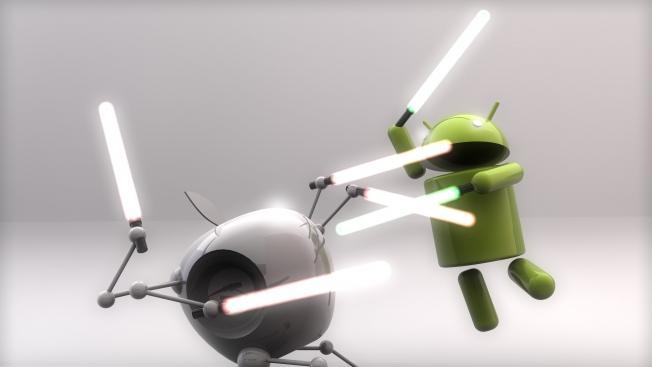 Android M versus iOS 9 1