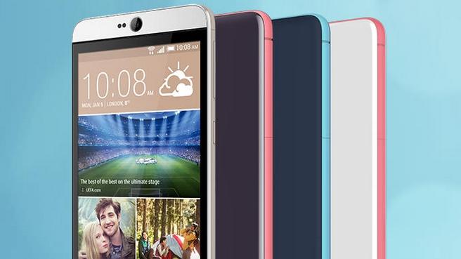 HTC One M9 versus HTC One M8 4