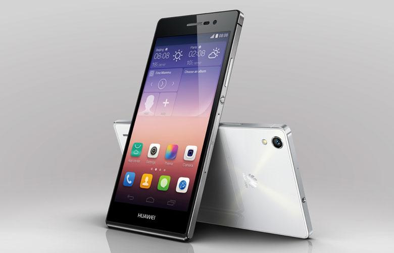 Huawei P8 versus HTC One M9 3