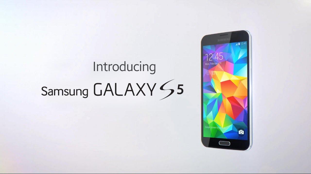 LG G3 versus Samsung Galaxy S5 2