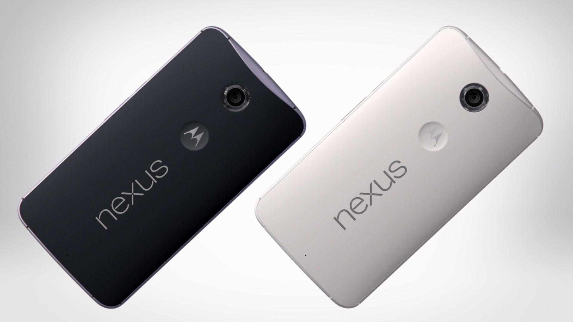 LG G4 versus Google Nexus 6 3