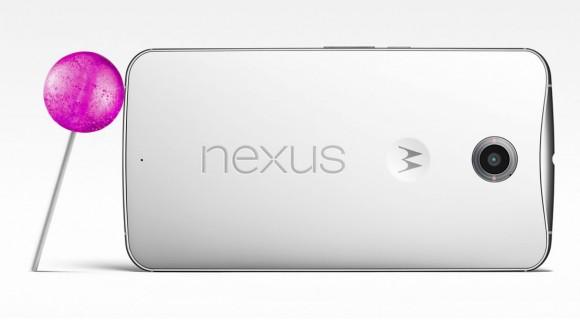 LG G4 versus Google Nexus 6 5