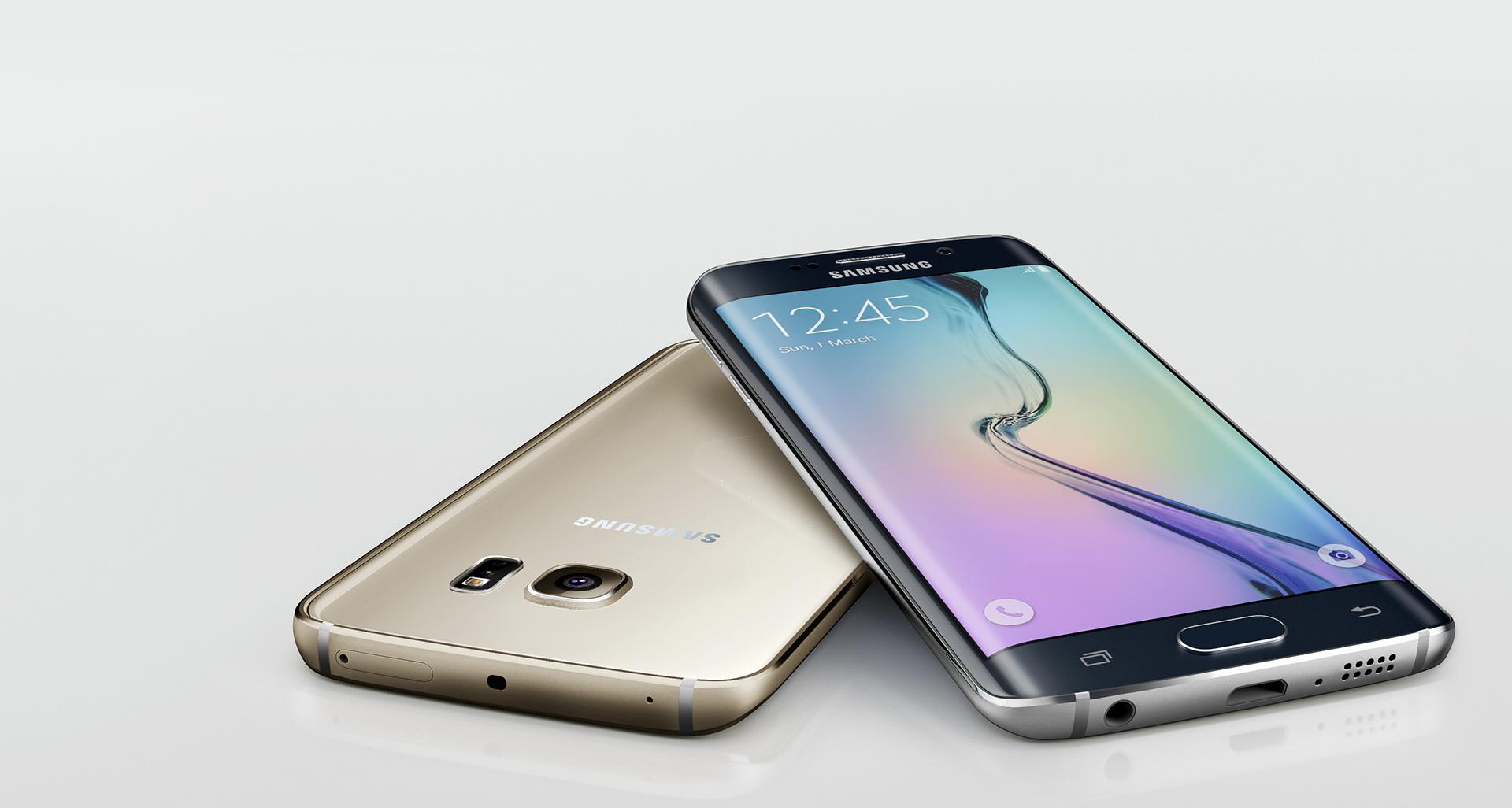 LG G4 versus Samsung Galaxy S6 10