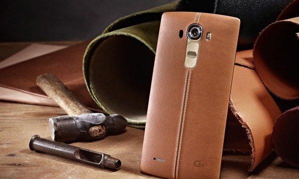LG G4 versus Samsung Galaxy S6 3