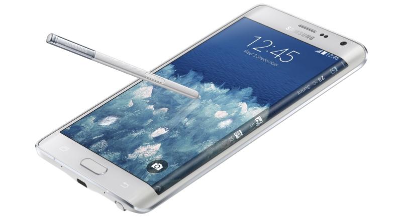 LG G4 versus Samsung Galaxy S6 5