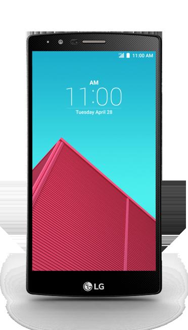 LG G4 versus Samsung Galaxy S6 4