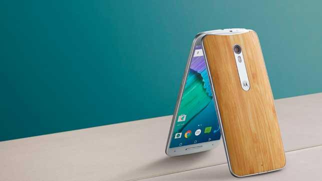 Motorola Moto X Style versus OnePlus 2 1