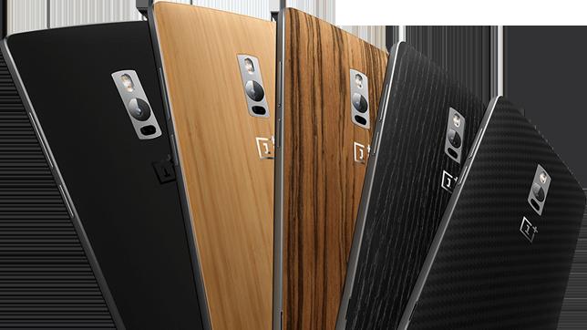 Motorola Moto X Style versus OnePlus 2 2