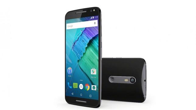 Motorola Moto X Style versus OnePlus 2 3