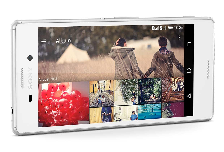 Huawei P8 versus HTC One M9 4